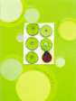 15 x Fine Handmade Everyday Greeting Cards (HM149)