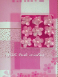 15 x Fine Handmade Everyday Greeting Cards (HM231)