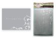6 Pieces Invitation Greeting Cards (IV007)