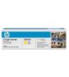 CB542A - HP LaserJet Toner Cartridge (CB542A) Yellow