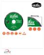 MM-MK-W-780A - Mr. Mark Continuous Rim Diamond Wheel / Tile Blades