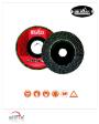 Flap Disc #100 (MK-W-12200-100) - by Mr. Mark Tools
