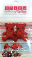 Handmade Embellishments For Greeting Cards & Scrapbook Projects (DIYM36)