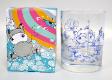 4 x Decorative Whisky Glass With Box (W31)