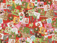 XWP185 - Customized Christmas Wrapping Paper