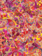 30 x Decorative Batik Wrapping Paper (WP941)