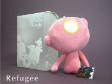 001 Small Soft Toys