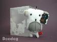 006 - AEIOU Small Soft Toys