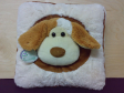 Dog Themed Plush Cushion (TC2004)