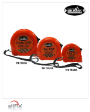 16 ft Measuring Tape (ABS Case) (MK-9028B) - by Mr. Mark Tools