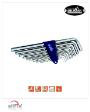 9pcs Extra Long Arm Hex Key (Plastic Holder + Slide Card) (MK-3511M) - by Mr. Mark Tools