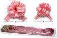 RL13(S) - Pull Ball Pink Stripes Ribbons (S)