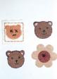 10 x Decorative Colour Sticker (S07)