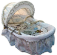 BUMBLE BEE Moses Basket