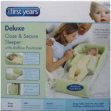 The First Years Deluxe Close & Secure Sleeper With Airflow Positioner