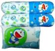 Doraemon Pillow & Bolster Set 302-BD0007