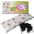 BUMBLE BEE Organic Pacifying Pillow