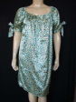 New Satin Tunic Dress Top size 18 to 22 (or Maternity)
