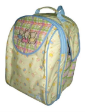 SMPLE DIMPLE Diaper Bag Stylish Back Pack Bear & Bunny