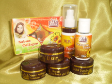 Vida Beauty Set Jeragat
