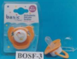 Pureen Basic Baby Soother Orthodontic Silicone Wide Shape