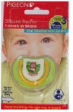 PIGEON Silicone Pacifier 8 Month Onwards