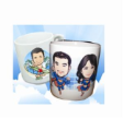 White Mug (12oz)