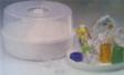 BIBI Microwave Steam Steriliser