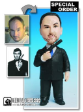 Fully Customade Figurine (17cm)