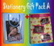 Stationery Gift Pack A