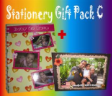 Stationery Gift Pack C