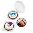 Chocolate Coin (Set of 3's)
