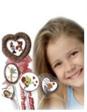 Chocolate Lollipop