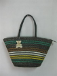 Green Cornhusk Bag