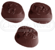 The Chocolate Effect Praline Autums & Nuts