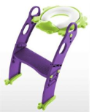 KARIBU Potty Seat With Ladder Frog