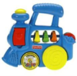 FISHER PRICE Activity Sounds Choo-Choo