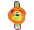 COLORIA Wrist And Ankle Rattle Lion