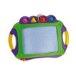 FISHER PRICE Creative Doodle Pro Basic