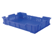 Perforated Plastic Tray Basket