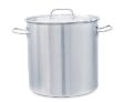 12 QT (26cm) S/Steel Tall Stock Pot