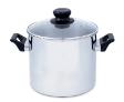 Stock Pot with Bakelite Handle