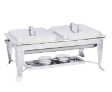 Full Size Double Foodpan Shallow