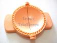 Pastry/Tart/Curry Puff Shell Maker,Crimper-ORANGE 8.5cm
