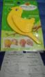 Orange/Fruit Peeler-2 Cutting Edge, 1 Peeler-Bird design