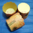 Muffin Cake Baking Paper Cup/Case-Brown(M)-A-20pcs