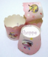 Muffin Cake Baking Paper Cups/Cases-PINK POKEMON-20pcs