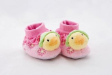 TINY TOUCH Baby Slippers Ducky