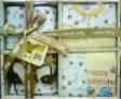 MASTER BABY Gift Set Yellow Bee For Newborn
