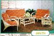 Sofa Set - Delta